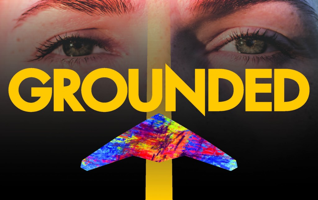 GROUNDED graphic