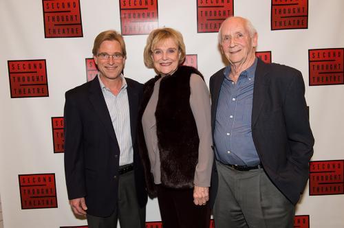 Charlie Faust, Dorothy and Steve Davis
